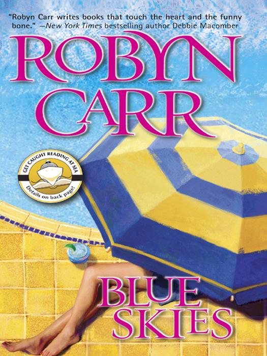 Robyn Carr Blue Skies falling skies