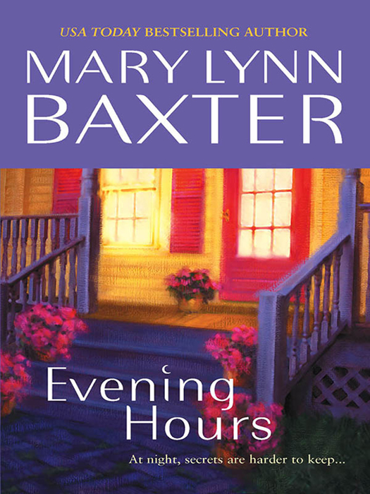 Mary Baxter Lynn Evening Hours mary baxter lynn to claim his own
