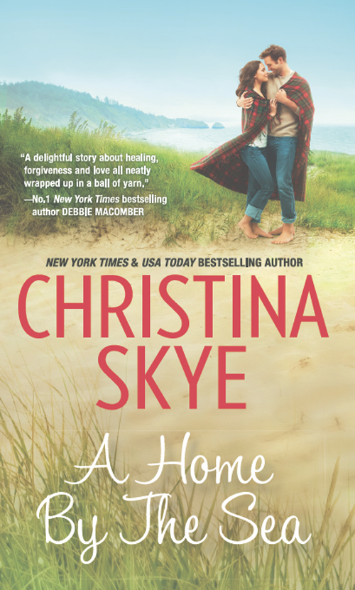 Christina Skye A Home by the Sea cafe by the sea