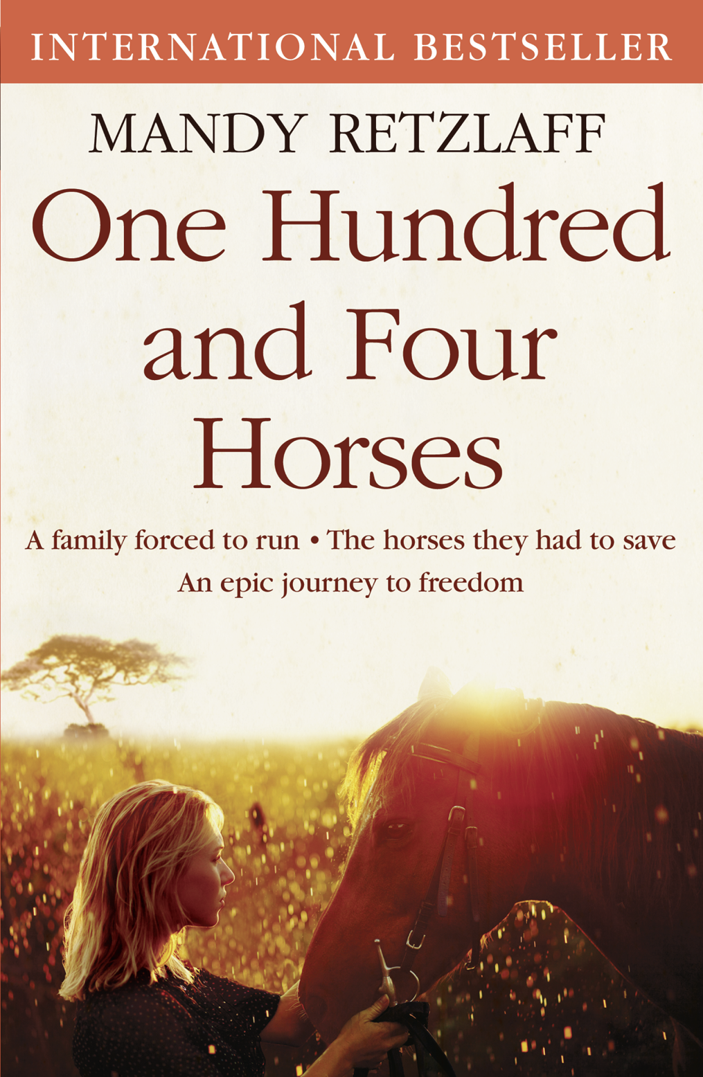 Mandy Retzlaff One Hundred and Four Horses фиксатор для суставов one hundred