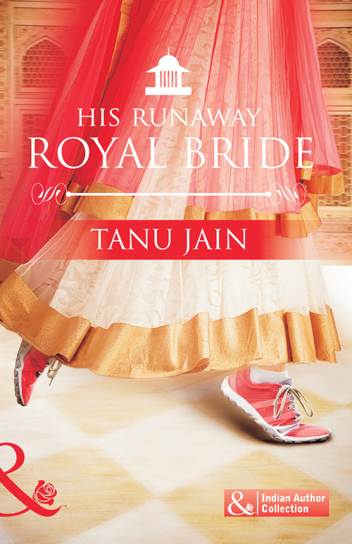 Tanu Jain His Runaway Royal Bride jain london