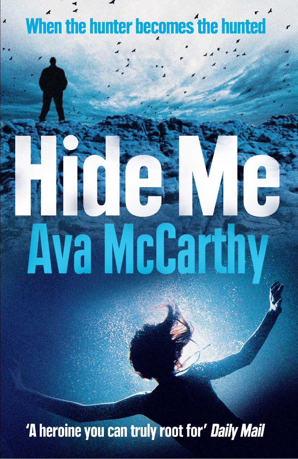 Ava McCarthy Hide Me hide my eyes