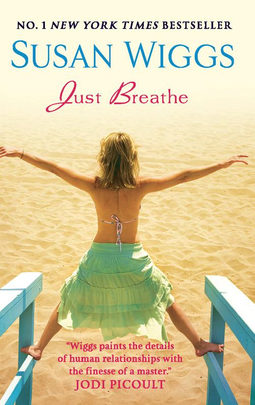 Сьюзен Виггс Just Breathe цена