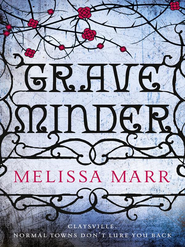 Melissa Marr Graveminder marr melissa radiant shadows