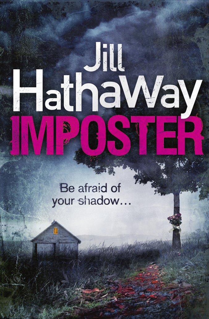 Jill Hathaway Imposter best day of someone else s life