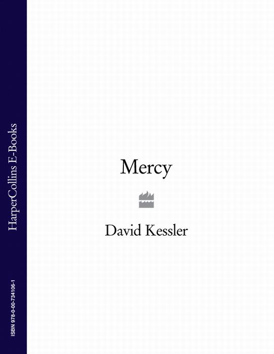 David Kessler Mercy sarah kessler fuchy dzieła zlecenia