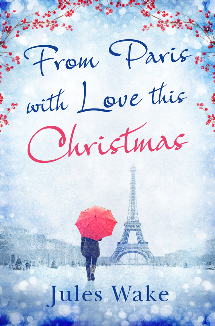 Jules Wake From Paris With Love This Christmas from china with love