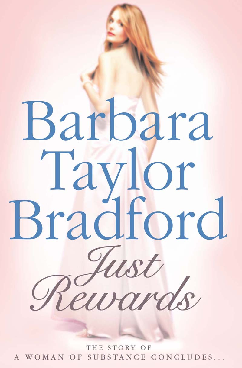 цена Barbara Taylor Bradford Just Rewards