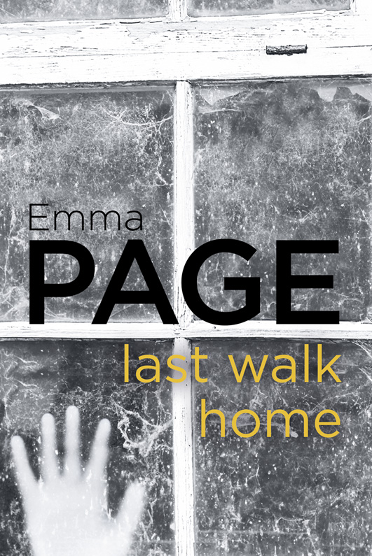 Emma Page Last Walk Home page turners 1 come home href