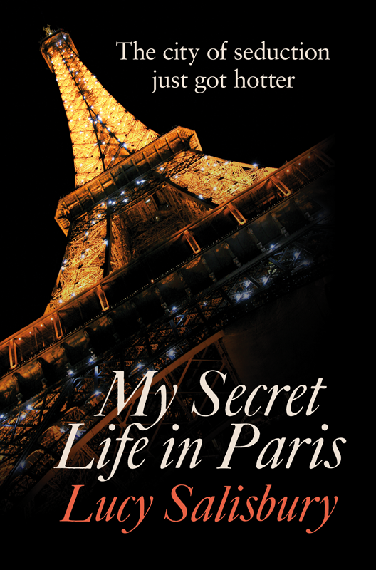 Lucy Salisbury My Secret Life in Paris lucy ryder tamed by her army doc s touch