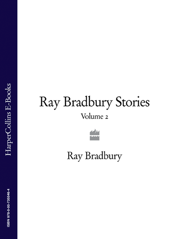 Фото - Рэй Брэдбери Ray Bradbury Stories Volume 2 dvd blu ray
