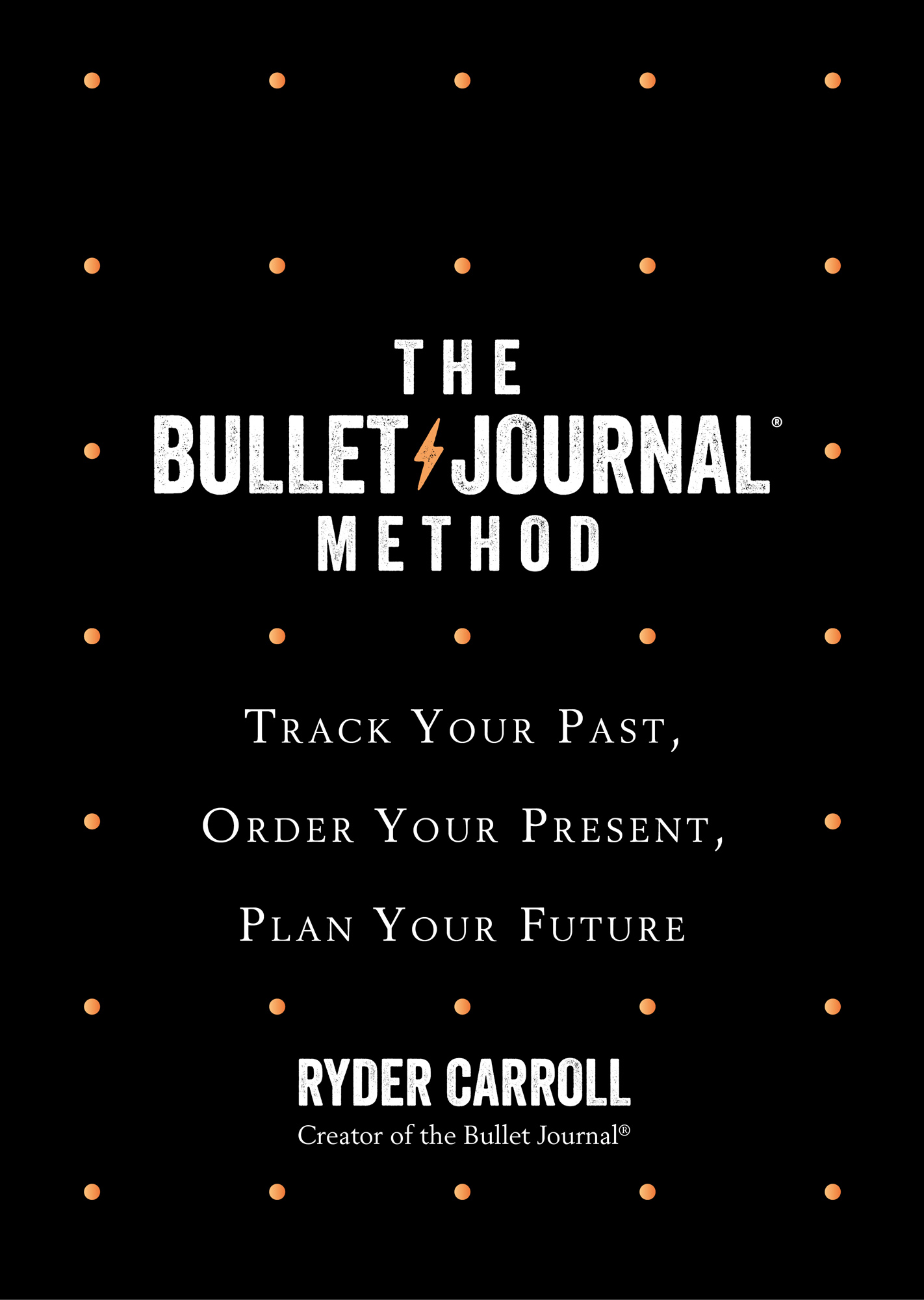 Ryder Carroll The Bullet Journal Method pet care inc pembroke welsh corgi notebook record journal diary special memories to do list academic notepad and much more