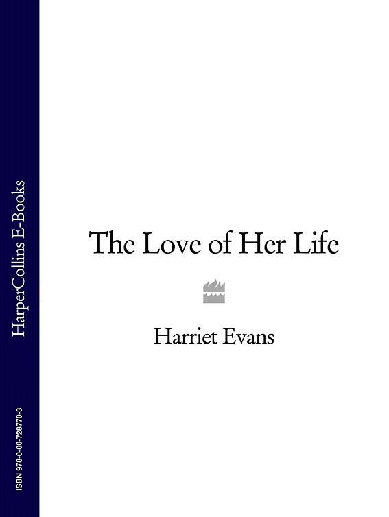 Harriet Evans The Love of Her Life harriet wadeson art psychotherapy