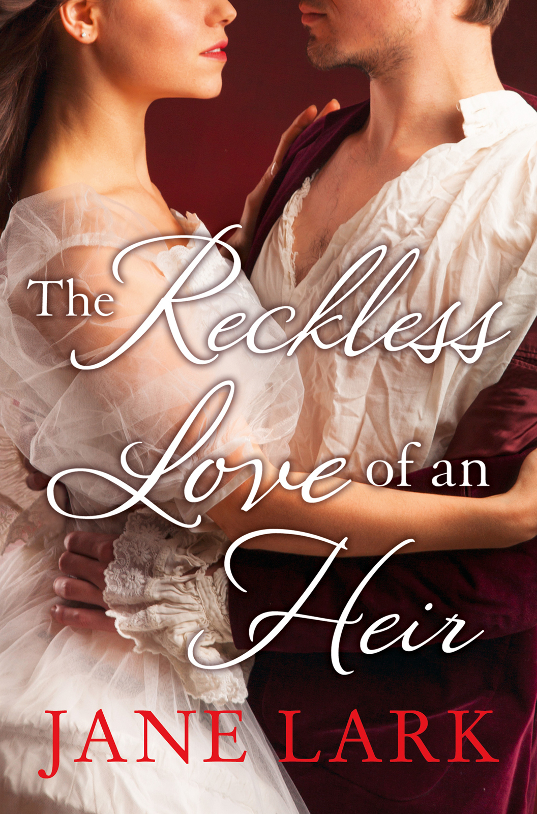 Jane Lark The Reckless Love of an Heir: An epic historical romance perfect for fans of period drama Victoria jane lark the secret love of a gentleman