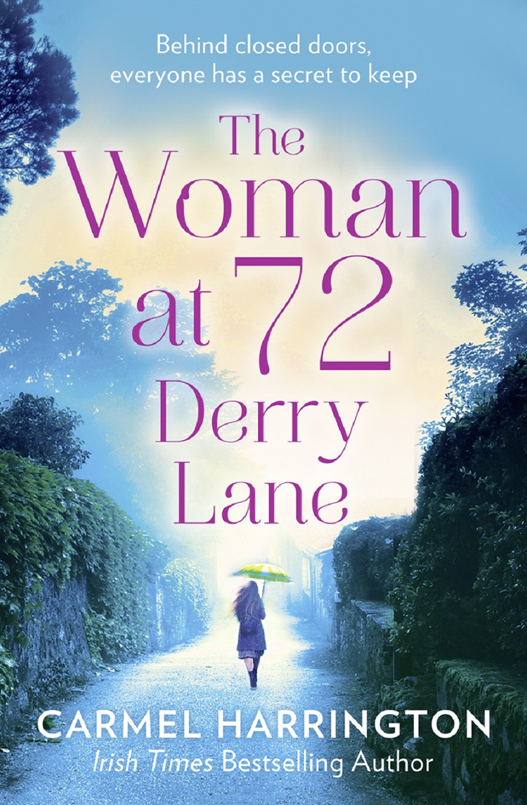Carmel Harrington The Woman at 72 Derry Lane: A gripping, emotional page turner that will make you laugh and cry александр дюма двадцать лет спустя комплект из 2 книг