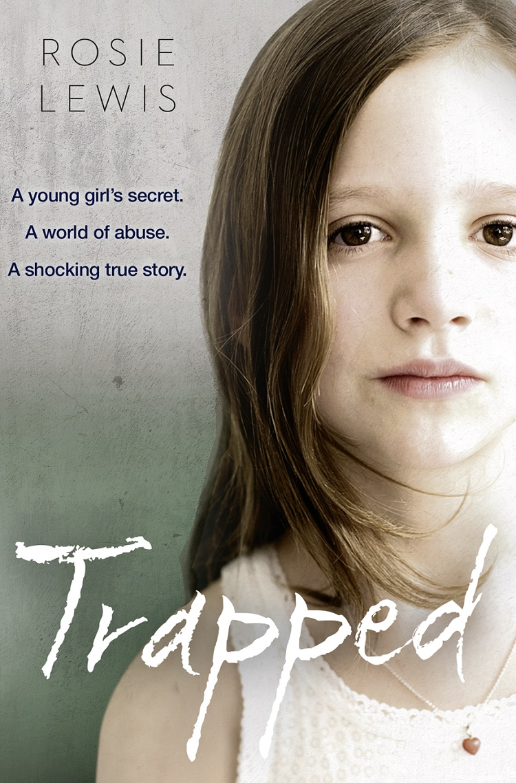 Rosie Lewis Trapped: The Terrifying True Story of a Secret World of Abuse цена и фото