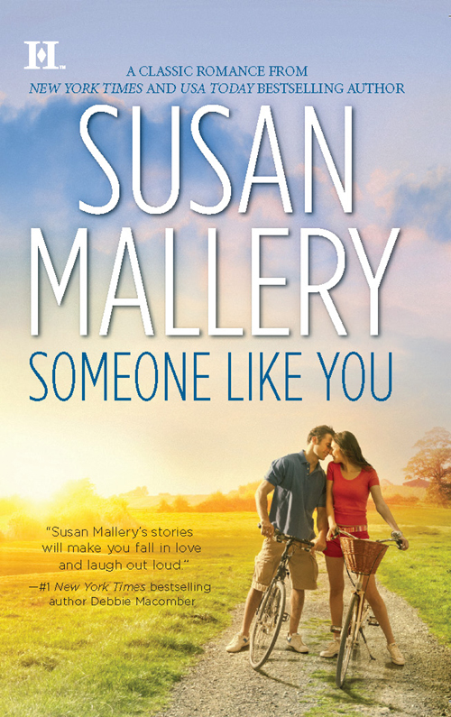 Susan Mallery Someone Like You блендер philips hr 1607 00