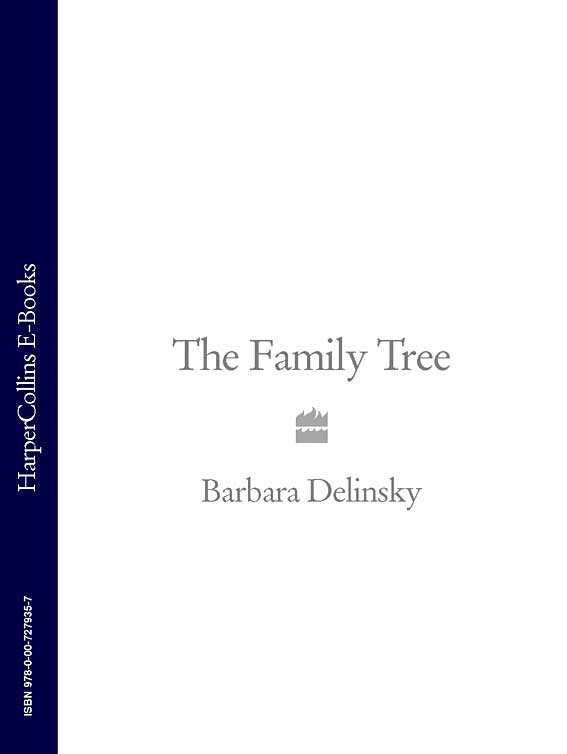 Barbara Delinsky The Family Tree barbara delinsky the family tree