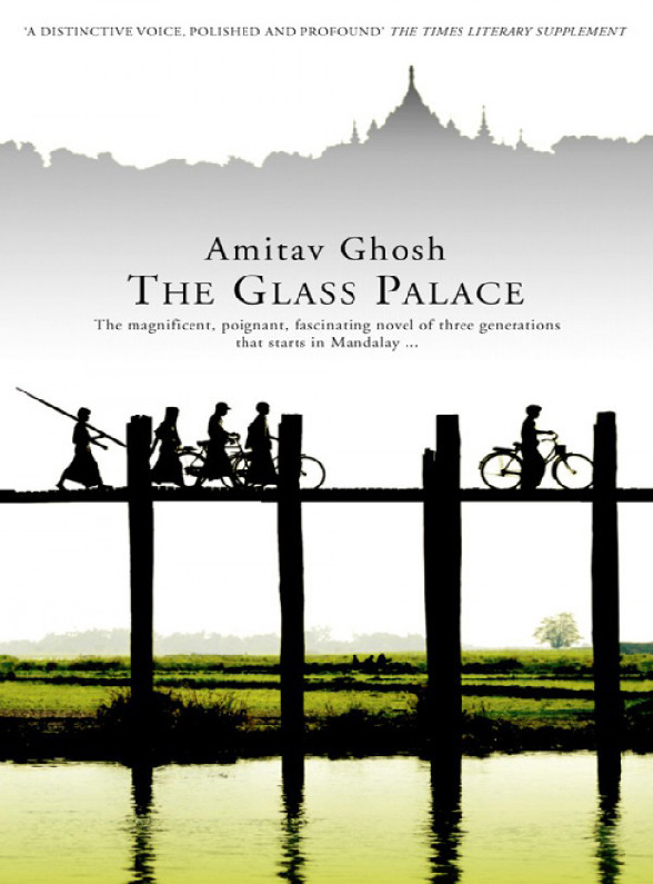 Amitav Ghosh The Glass Palace e c mayers digest of british columbia case law being the cases determined in the courts of british columbia and on appeal therefrom in the supreme court of in the british columbia reports volum