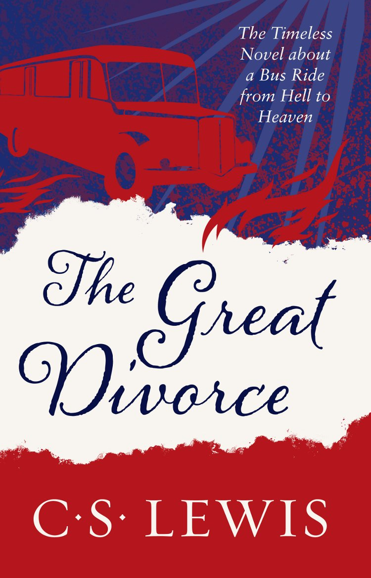 C. S. Lewis The Great Divorce