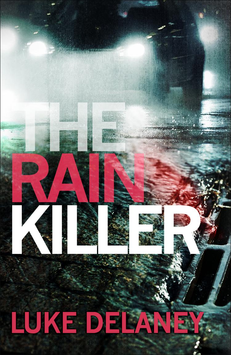 Luke Delaney The Rain Killer delaney jp the girl before