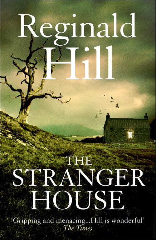 Reginald Hill The Stranger House lapena s a stranger in the house