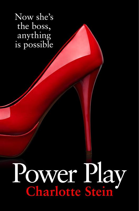 Charlotte Stein Power Play power play