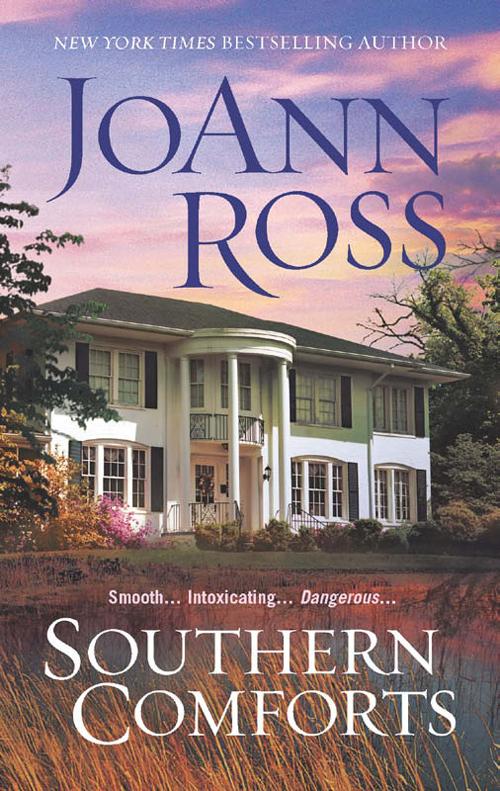 JoAnn Ross Southern Comforts joann ross no regrets