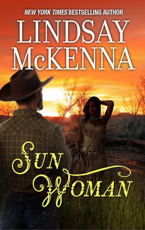 Lindsay McKenna Sun Woman цена и фото