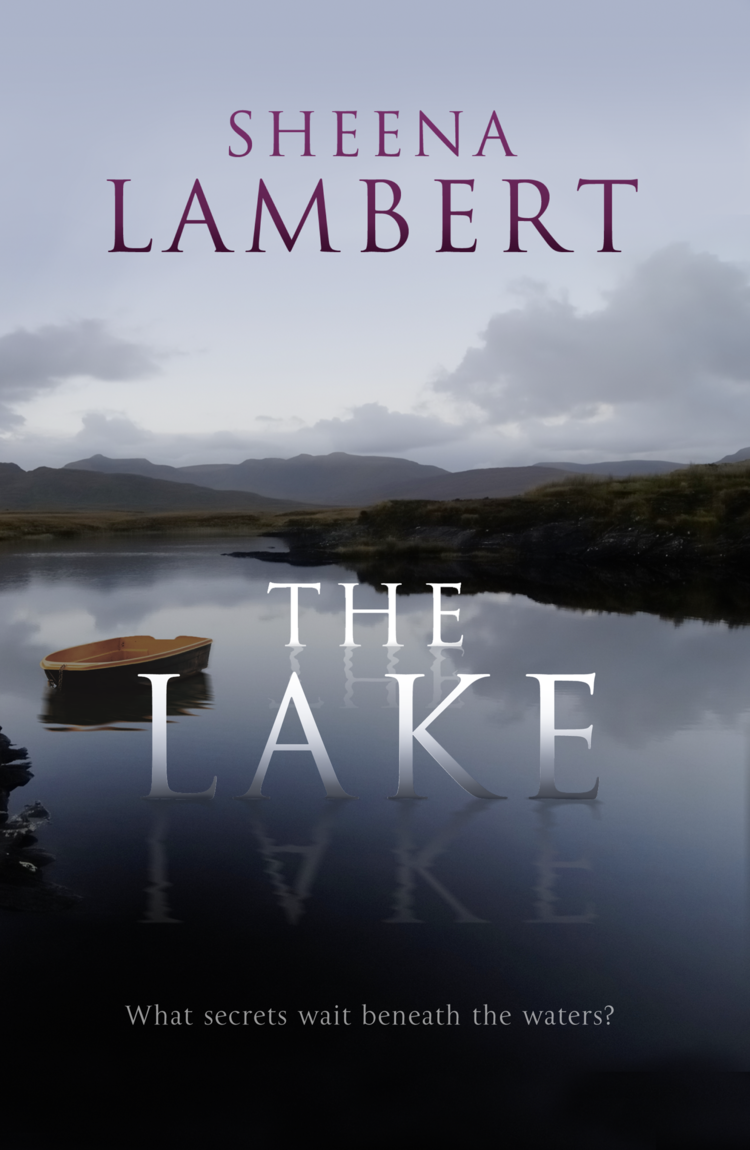 Sheena Lambert The Lake the lake