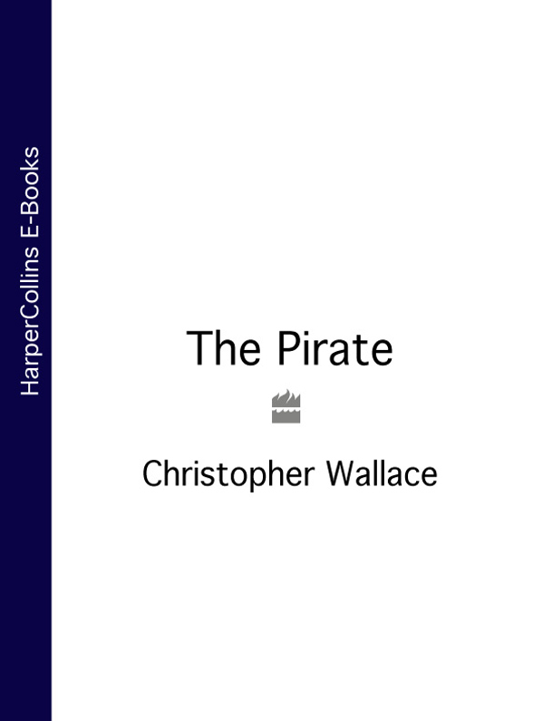 Christopher Wallace The Pirate wallace