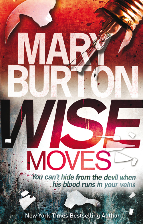 Mary Burton Wise Moves mary burton the unexpected wife