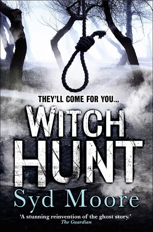 Syd Moore Witch Hunt цена и фото
