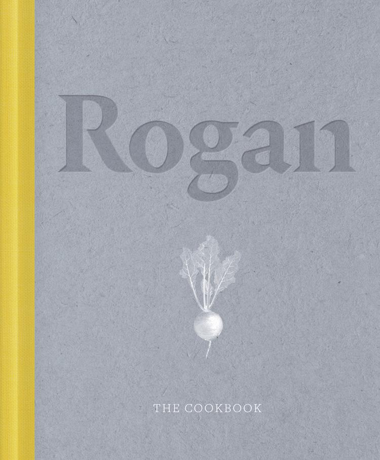 Simon Rogan Rogan rogan c lifeboat