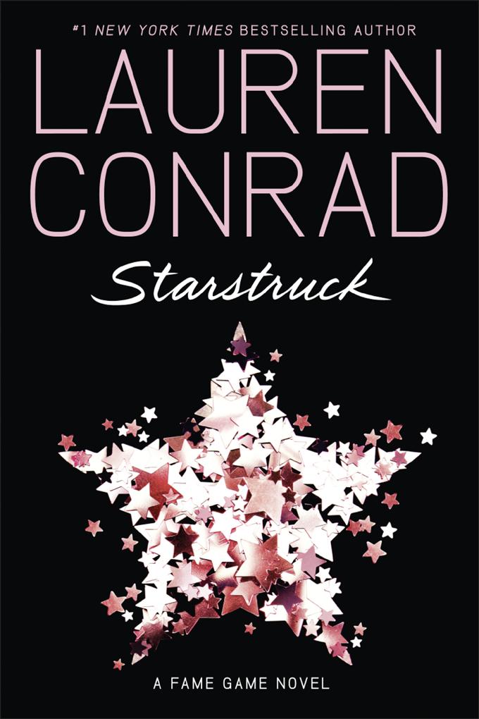 Lauren Conrad Starstruck цена