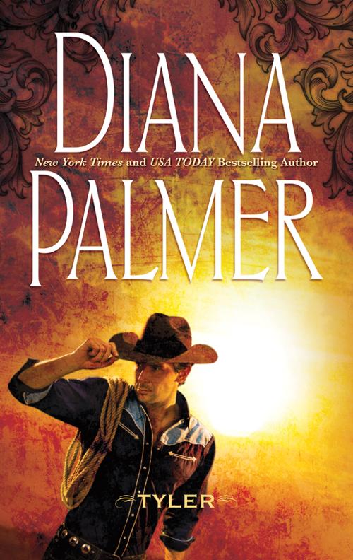 Diana Palmer Tyler diana palmer texas born