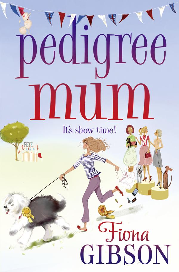 цены на Fiona Gibson Pedigree Mum в интернет-магазинах
