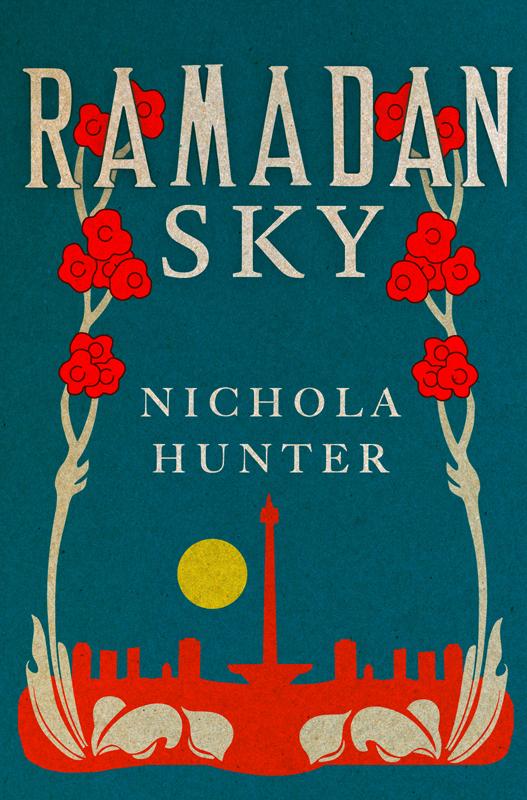 Nichola Hunter Ramadan Sky kygo jakarta