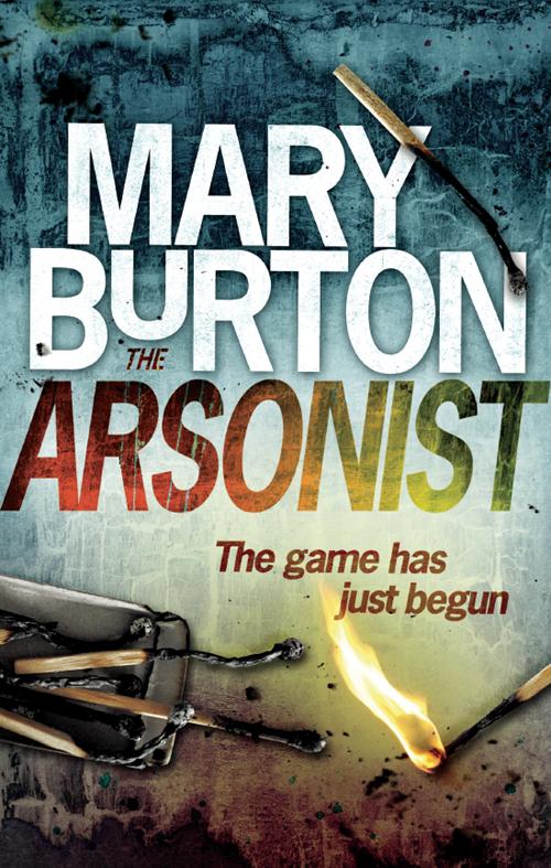 Mary Burton The Arsonist mary burton the unexpected wife