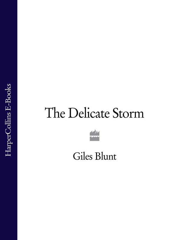 Giles Blunt The Delicate Storm james blunt milan
