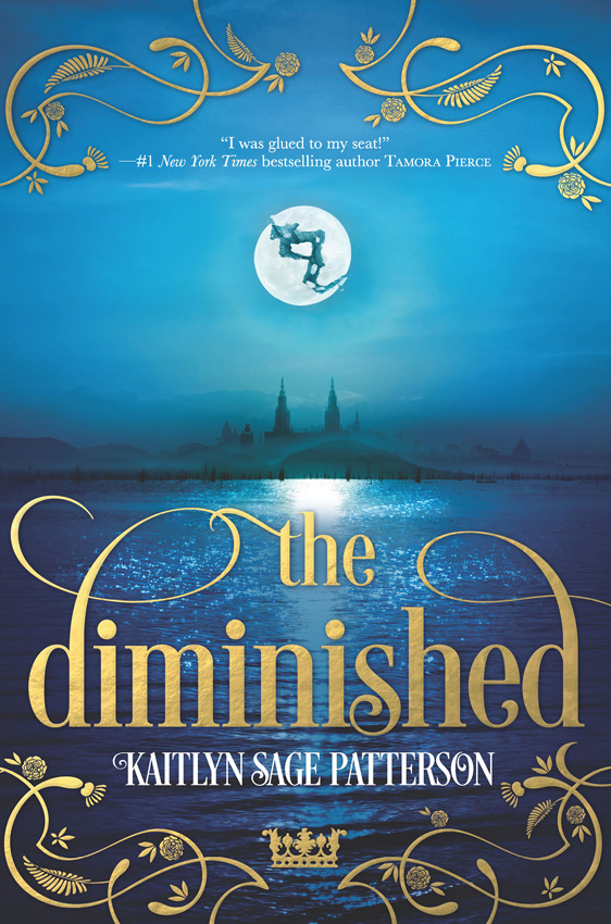 Kaitlyn Patterson Sage The Diminished patterson hood patterson hood heat lightning rumbles in the distance