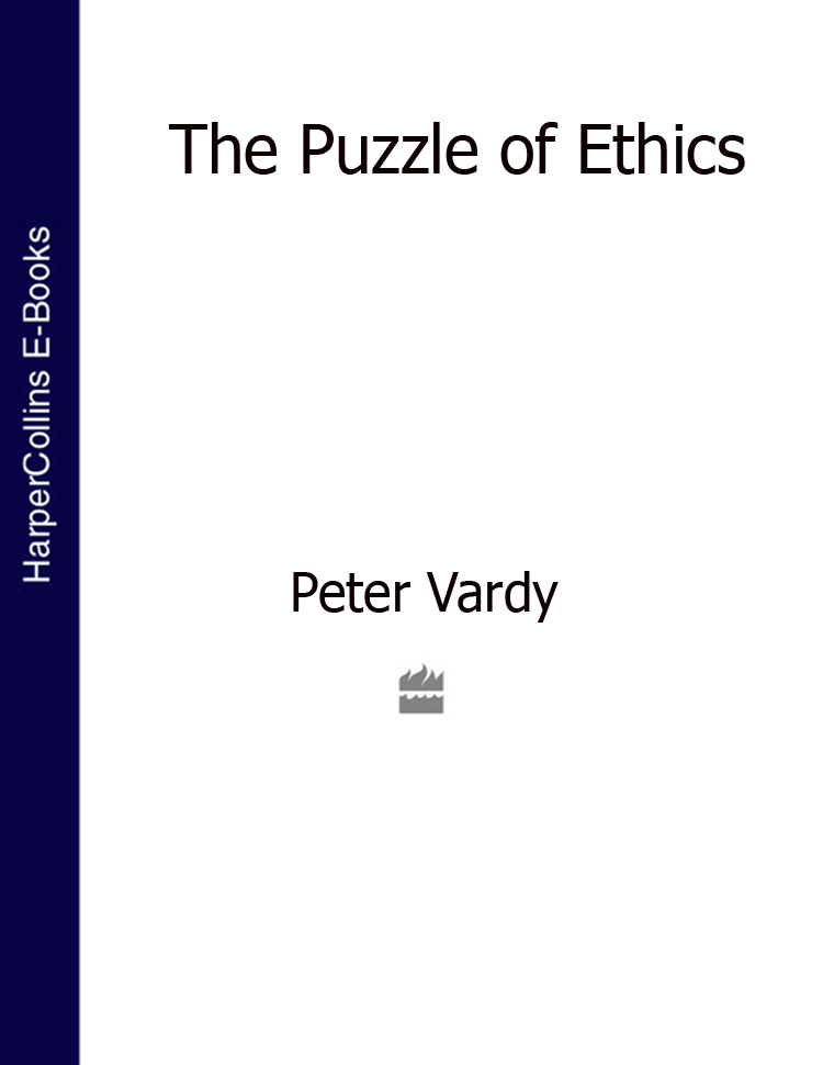 Peter Vardy The Puzzle of Ethics wanda teays seeing the light exploring ethics through movies