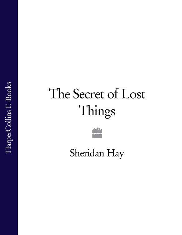 лучшая цена Sheridan Hay The Secret of Lost Things