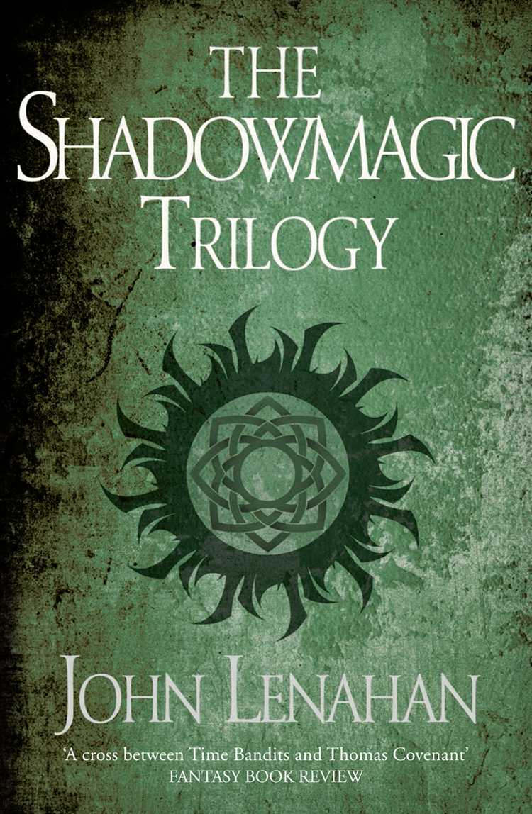 John Lenahan The Shadowmagic Trilogy a stylistic approach to irony in david lodge s campus trilogy