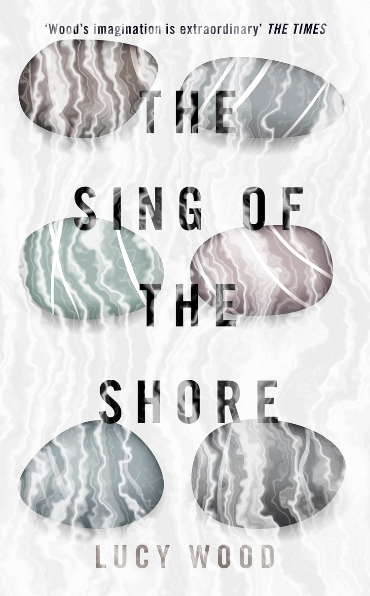 Lucy Wood The Sing of the Shore kafka on the shore