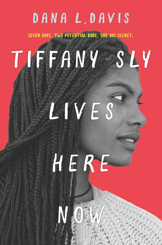 Dana Davis L. Tiffany Sly Lives Here Now