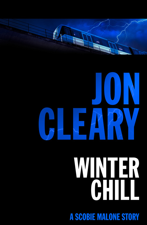 Jon Cleary Winter Chill jon cleary high road to china