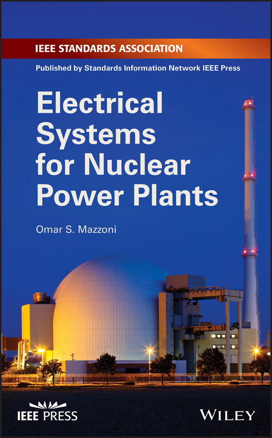 Dr. Omar S. Mazzoni Electrical Systems for Nuclear Power Plants elizabeth arden 5th avenue royale туалетные духи 125 мл