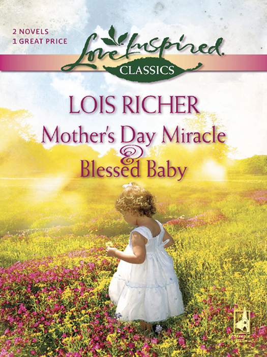 Lois Richer Mother's Day Miracle and Blessed Baby: Mother's Day Miracle / Blessed Baby stroller can sit can lie light folding four wheel baby cart high landscape suspension pram prams and pushchairs wla31 2in1