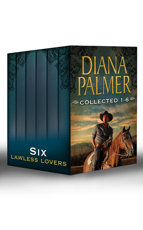 Diana Palmer Diana Palmer Collected 1-6: Soldier of Fortune / Tender Stranger / Enamored / Mystery Man / Rawhide and Lace / Unlikely Lover цена